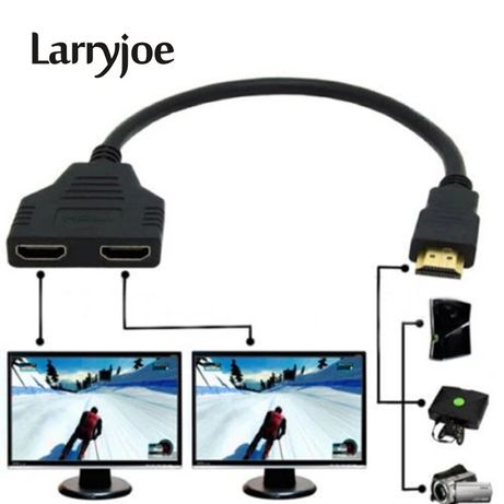 Кабель-разветвитель HDMI