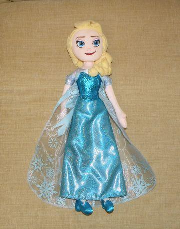 Плюшевая кукла Эльза (