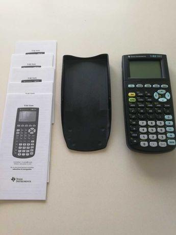 Calculadora gráfica TI82-STATS - Sem uso
