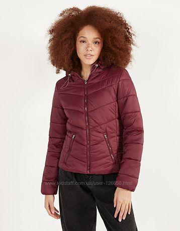 Осенне-весенняя курточка Bershka размер М