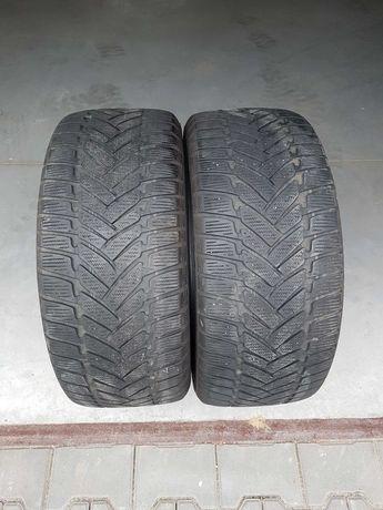 Opony zimowe Dunlop 255/40 R 19