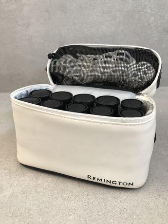 Remington walki na gorąco do włosów