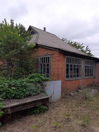 Продам 2 дома на одном участке 15 км от Люботина, пос. Черемушная D2I
