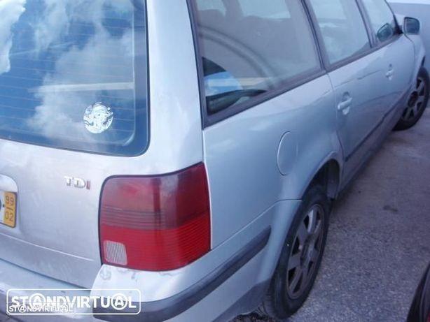 Vw Passat 1.9 Tdi ( AFN ) 1999 - Pecas de mecanica e chapa