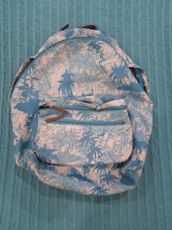 Mochila azul jordi labanda