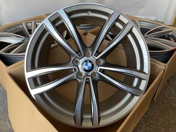 Oryginalne Felgi 19cali BMW M-pakiet G11 G12 Mercedes CLS 5x112 989