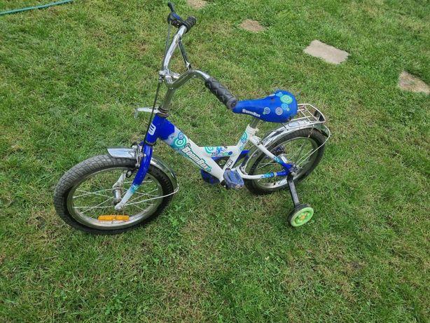 Велосипед для ребёнка до 8лет