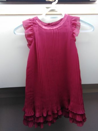 Sukienka 110 116