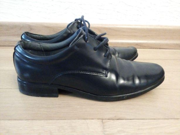 Buty chłopięce komunijne rozm. 36