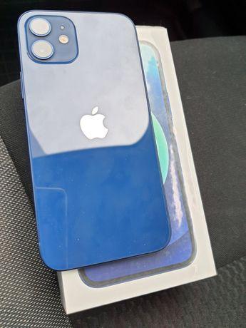 Продам Apple Iphone 12 Blue 64Gb новый