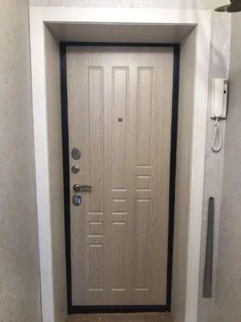 Установка входных дверей в Киеве