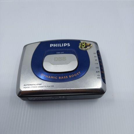Walkmann PHILIPS AQ6585
