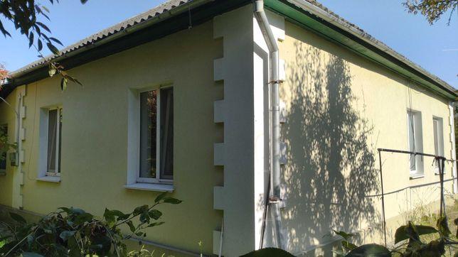 Продам дом 83м2 - 6 соток, с удобствами в г. Бровары, Торгмаш. Без %