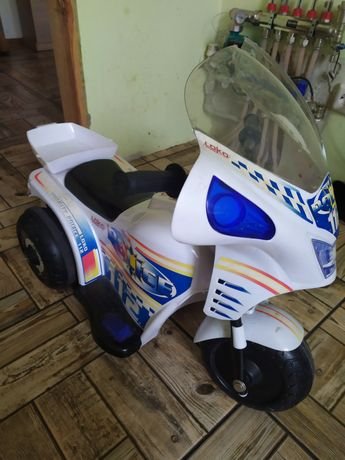 Електромотоцикл детский