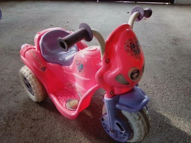 Triciclo Electrico Infantil