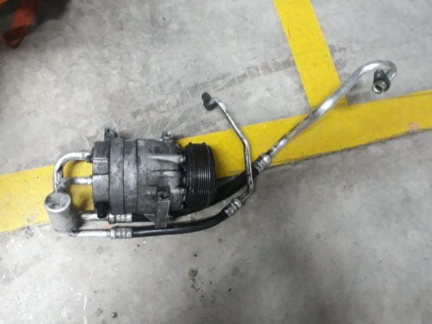 Compressor A/C Laguna II