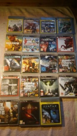 Warhammer 40.000 Space Marines PL PS3