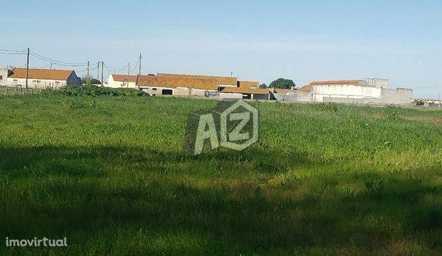 Terreno Industrial 27160m2 - para venda - Montijo