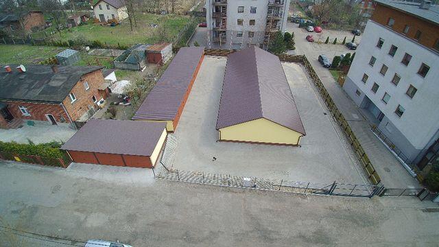 Garaż do wynajęcia - Katowice Ligota - Oś. Kokociniec