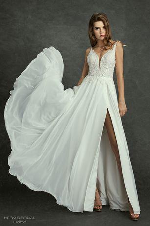 Suknia ślubna herms bridal daloa