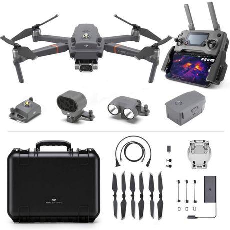 Dron DJI Mavic 2 Enterprise Dual Kamera Termowizyjna 4K Raty 0%