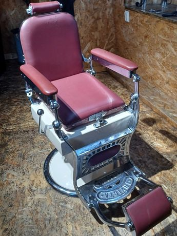 Cadeira barbeira ( invicta porto )