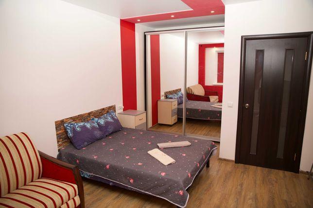 PREMIUM APARTMENTS Премиальные апартаменты посуточно