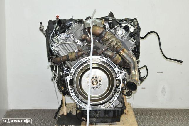 Motor MERCEDES ML GLS GL GLE 3.0L 258CV - 642826