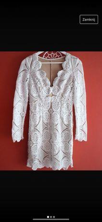 sukienka love triangle S 36