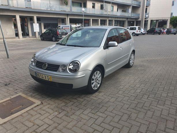 VW POLO 1.4 TDI económico.