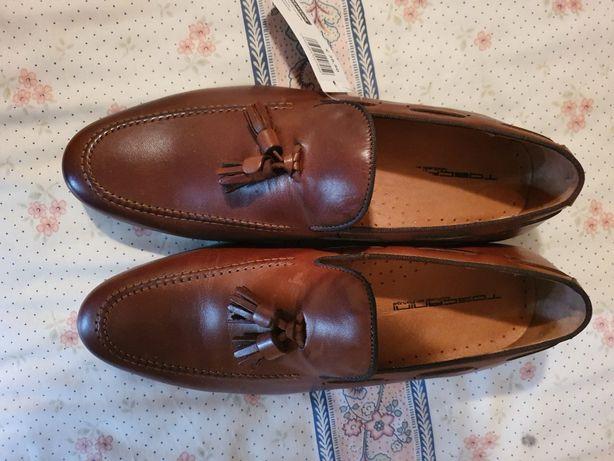 Sapato de homem, Seaside n° 42, novos