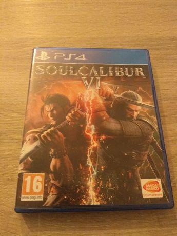 Soul Calibur VI Gra PS4