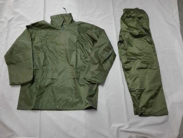 Casaco+Calça Elástica impermeável XL (NOVOS - FIM STOCK)