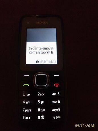 Nokia C1 -01
