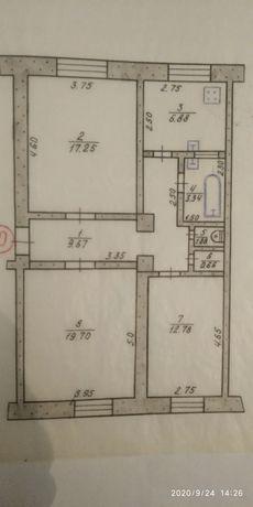 Продам квартиру под магазин