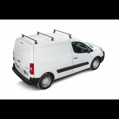 Wynajem mały bus Peugeot Partner