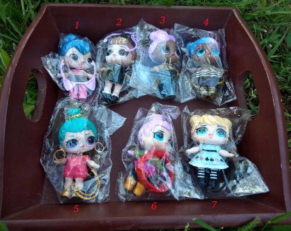 Продам куклы ЛОЛ LOL