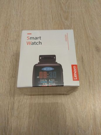Lenovo HW25P Smart Watch; NOWY, nie odpakowany !!!