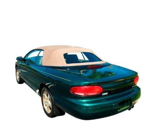 Capota Chrysler Stratus Cabrio (1996 a 2001) Artigo Novo