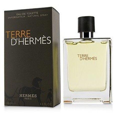 Hermes EDT 100 ml Oryginał