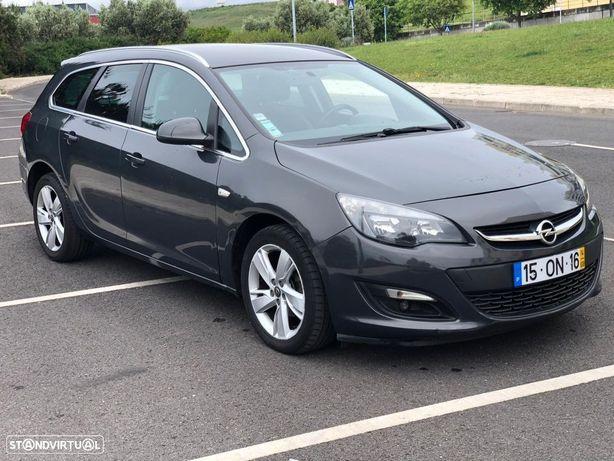 Opel Astra Sports Tourer 1.3 CDTi Executive S/S