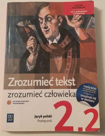 Podręcznik język polski
