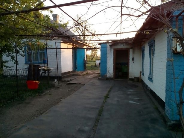 Село Чкаловка участок 35соток земли