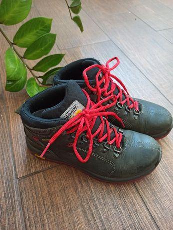 Треккинговые зимние ботинкиGrisport Vibram Оригинал. Термо