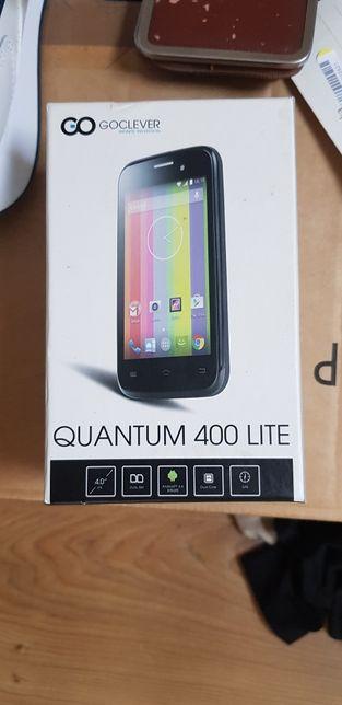 Telefon Goclever quantum 400 lite