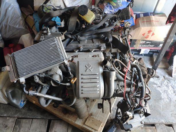 Мотор Toyota 3S-GTE