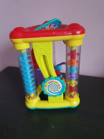 Trójkąt zabawka wielofunkcyjne