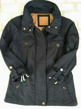 Демисезонная куртка/ветровка Massimo Dutti р.S(36)
