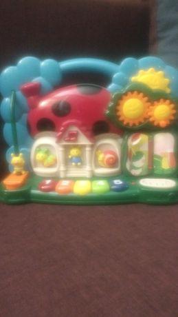 """Розвиваюча музична іграшка фірми """"Simba"""""""