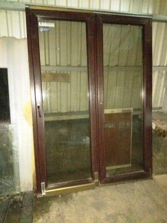 Окно -Дверь на Террасу 1500х2100